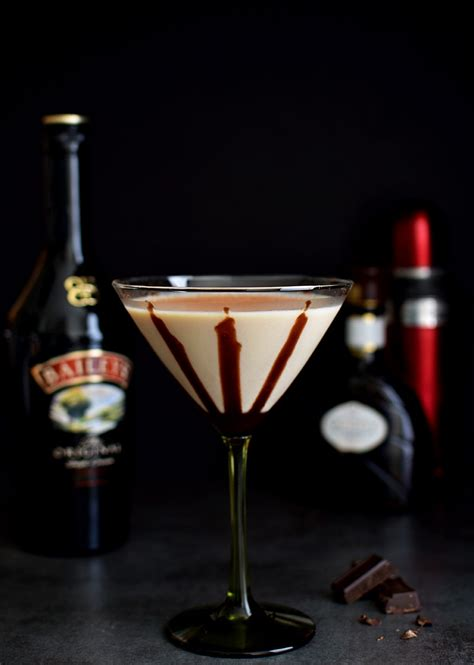 godiva chocolate martini baileys baileys martini pepper delight