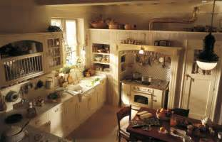 Old Country Kitchen by Country Chic Kitchen Old England By Marchi Cucine