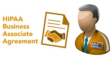 Do You Need An Mba For Assocaite by You Need A Business Associate Agreement With Your It