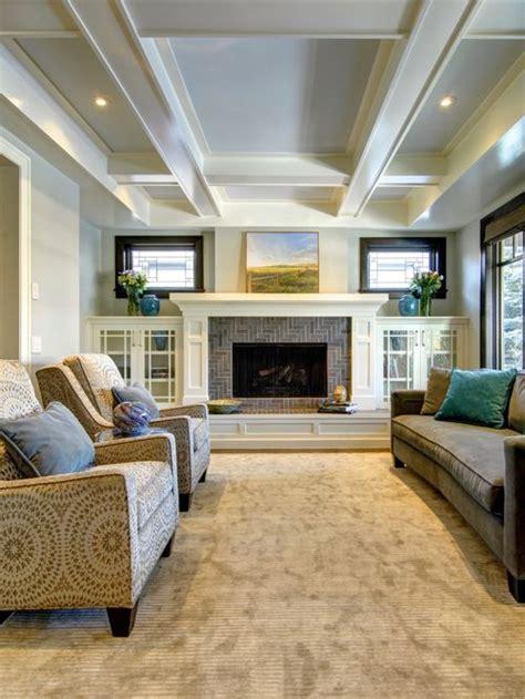 wohnzimmer calgary rustikale wohnzimmer mit teppichboden ideen design