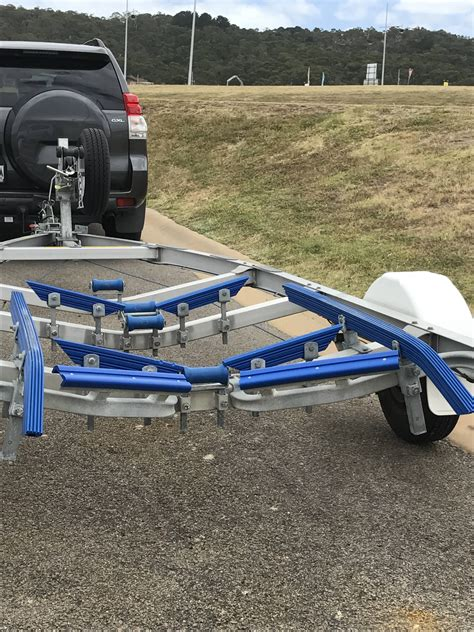 small boat trailer rollers buy boat trailer plastic bunks plastic trailer bunks