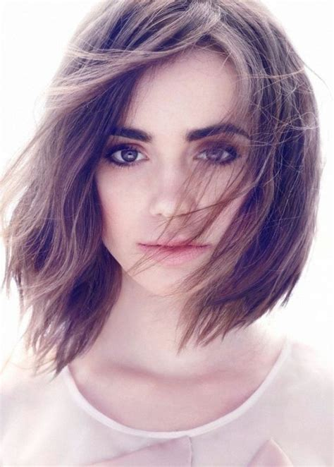 hairstyles for personality choosing hairstyles according to your face shape and
