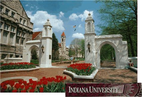 Of Indiana Bloomington Mba Cost by Indiana Phd Prep Track