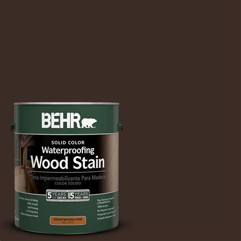 behr exterior wood paint colors behr 1 gal sc 103 coffee solid color waterproofing wood