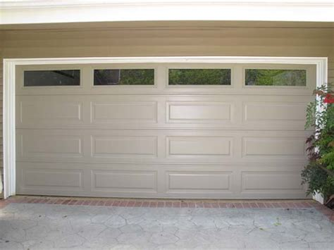 Sandstone Color Garage Door by Haas Garage Doors Sandstone Garage Door Pilotproject Org