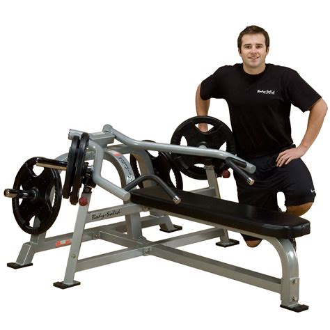 kmart bench press body solid leverage bench press