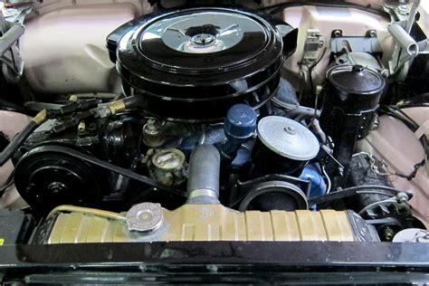 1957 cadillac engine 1957 cadillac series 62 187571