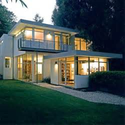 Modern Small House House Furniture And Lighting Modern Small House Design