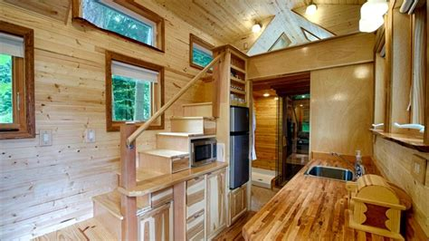beautiful comfortable tiny house interior design ideal