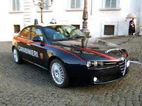 Alfa Romeo Carabinieri File Alfa Romeo159 Carabinieri Di Roma Jpg