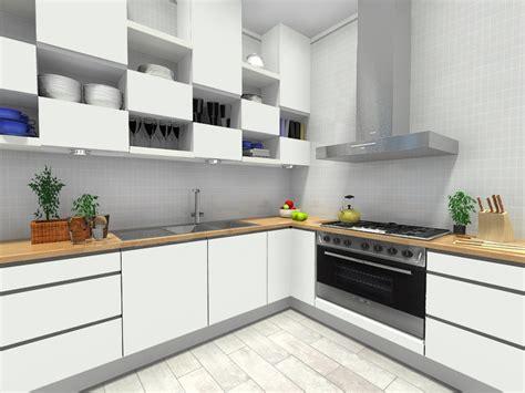 kitchen design advice 4 expert kitchen design tips roomsketcher blog