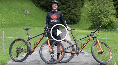 Pro Xc Team Cap Topi Sepeda hardtail vs suspension mountain bike which