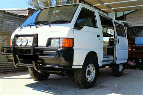 mitsubishi delica 4x4 mitsubishi delica 4x4 for sale 4x4 cars