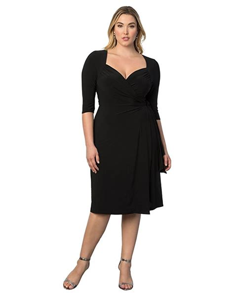 15 beautiful plus size dresses to wear on s day