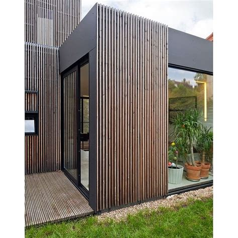 External Timber Cladding Cladding Timber Architecture On Instagram