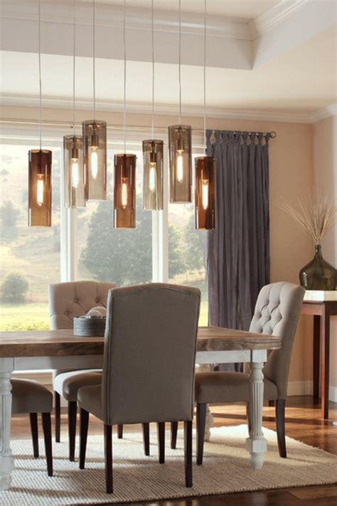 beleuchtung esszimmer design leuchten kann beleuchtung mehr als einfache