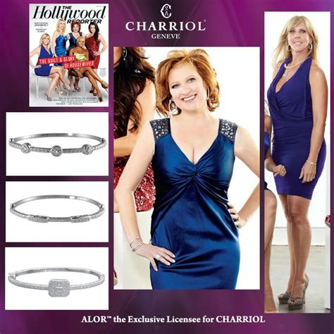 jewelry worn on rhobh jewelry worn by real housewives of beverly hills