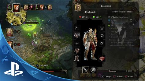 divinity original ps4 xbox one pc enhanced edition wiki guide unofficial books divinity original 2 ps4 torrents