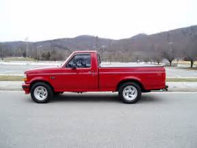 Ford 150 For Sale 1994 Ford F 150 Xlt Lightning For Sale