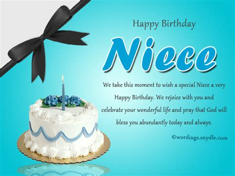 Happy Birthday Niece Wishes Birthday Wishes For Niece Birthday Images Pictures Memes