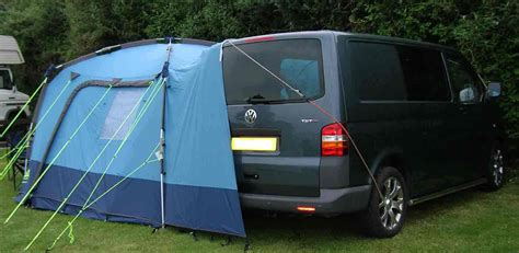 drive away awnings for vw t5 awnings drive away the brick yard