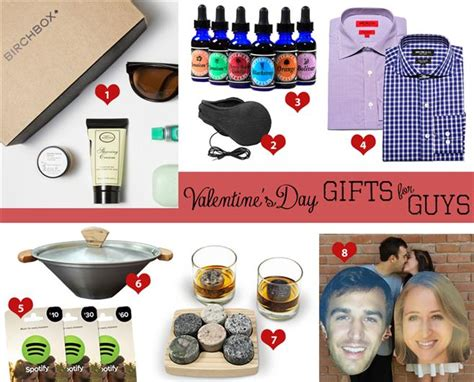 valentine s day gift ideas for him 8 valentine s day gift ideas for him