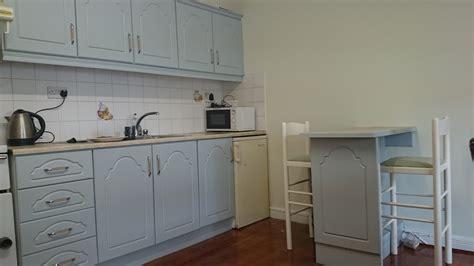 Respraying Kitchen Cabinets Stunning Respraying Kitchen Cabinets