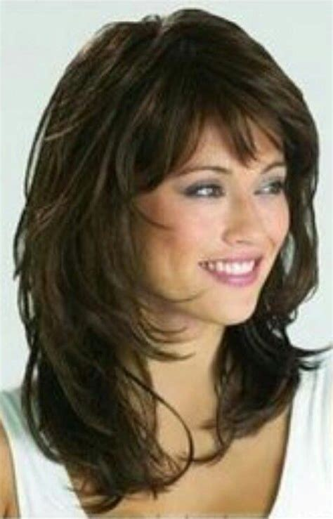 layered top and tapered side haircuts medium length tapered or layered hairstyles for 50 20