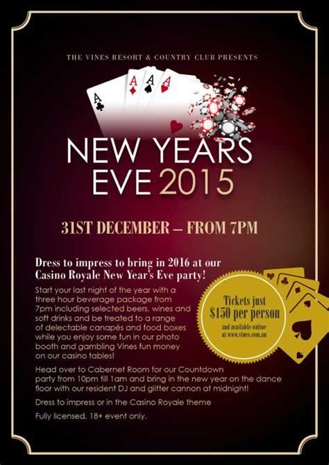 new year banquet menu perth new year s perth and nye events