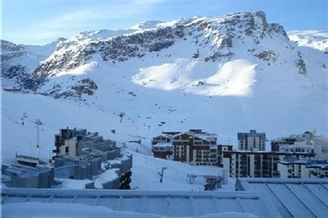 tignes appartments tignes apartment view exceptional foot homeaway val