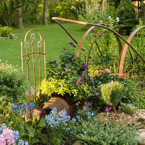 Whimsical Landscaping Design Ideas Landscaping Design Whimsical Garden Ideas