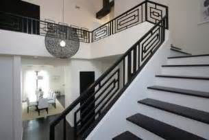 Modern steel railings ideas pictures remodel and decor