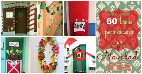 decorar aulas navidad recursos ideas para decorar y preparar el aula para