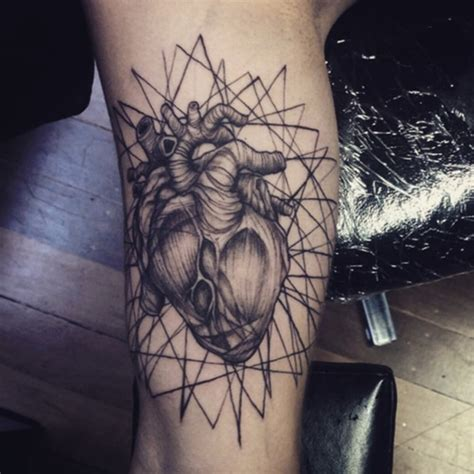 geometric realism tattoo 100 breathtaking geometric tattoo designs