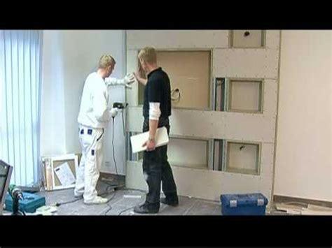 trel innenausbau vom malerfachbetrieb benthake youtube