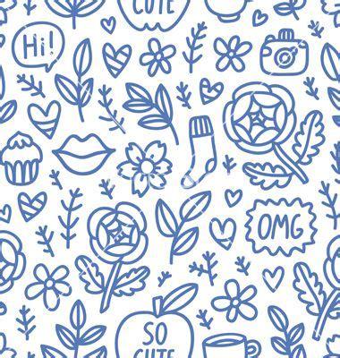 doodle pattern illustrator 1089 best doodle designs images on pinterest doodle