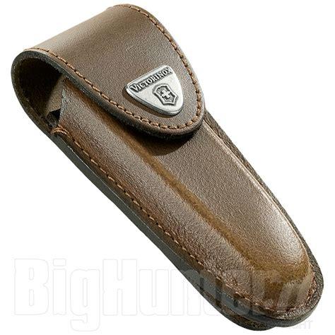 porta coltelli porta coltello brown small