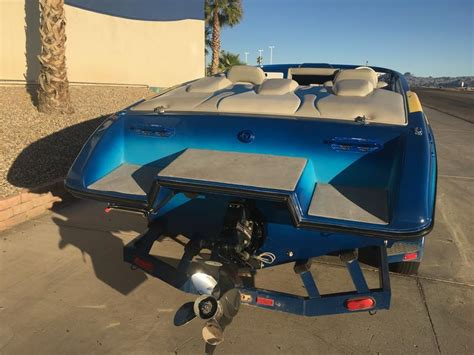 commander 26 signature click to launch larger image 2005 commander 26 signature open bow powerboat for sale in
