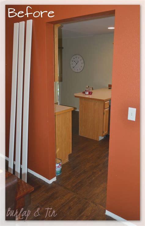 interior door frame molding best 25 door frame molding ideas on door
