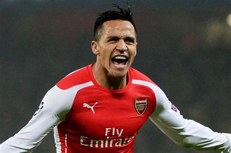 alexis sanchez transfermarkt arsenal news alexis sanchez deal edges closer daily star