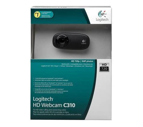 Logitech C310 Hd Resmi logitech c310 hd deals pc world