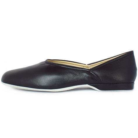 mens luxury slippers relax slippers grecian s classic black leather