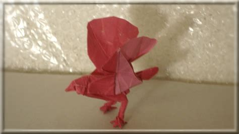 Working Origami - origami work learn 2 origami origami paper craft