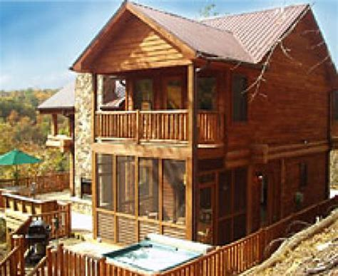 Watershed Cabins Nc by Bryson City Vacation Rental Watershed Cabins