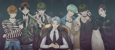 beautiful, bts, fanart   image #4458171 by Sharleen on Favim.com