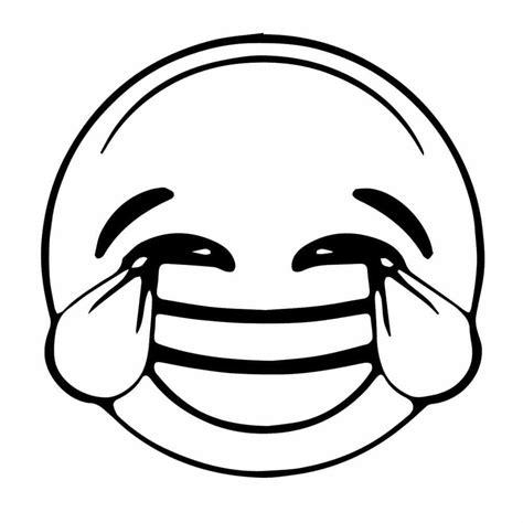 imagenes en blanco y negro whatsapp dibujos de emojis para colorear