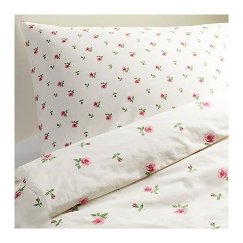 ikea coverlet ikea rose bedding new bedroom pinterest print