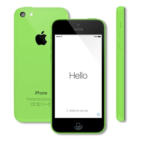 iphone 5c apple iphone 5c 16gb gsm unlocked smartphone a1532 at t t mobile ebay