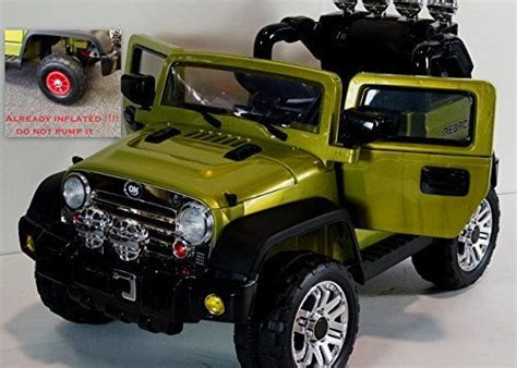 Power Wheels Green Jeep 260 Best Images About Remote Power Wheels On