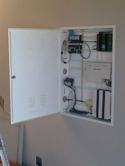 home network cabinet design setting up internal lan wiring gameplanet forums
